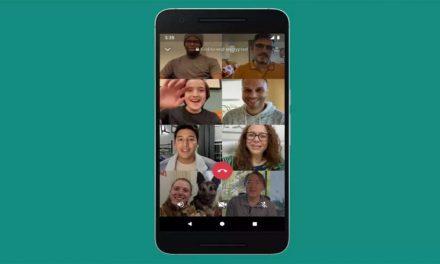WhatsApp ograničava video pozive na osam osoba