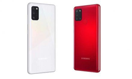Samsung Galaxy A41 i A21s – vrhunske inovacije po odličnoj cijeni