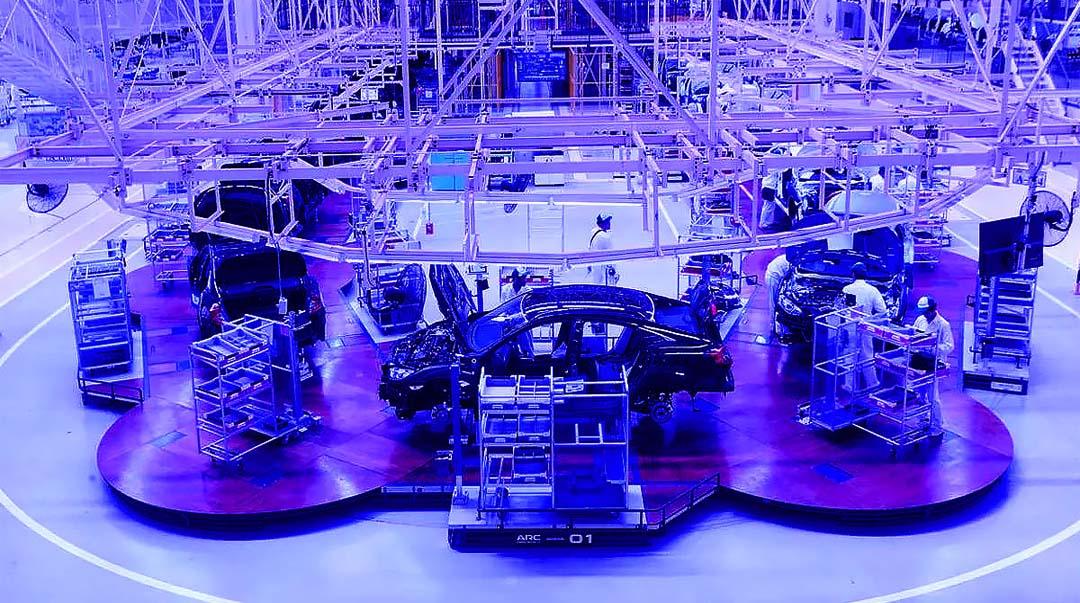 Honda na udaru hakera, u nekim pogonima pauzirana proizvodnja u SAD-u