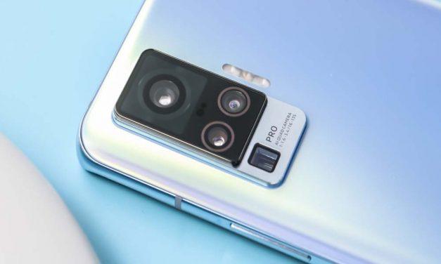 Vivo najavljuje vodeću seriju X50 sa kamerom u gimbal stilu