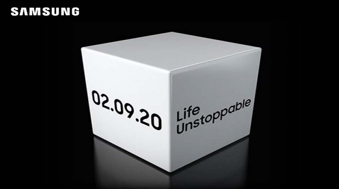 "Samsung ""Life Unstoppable"" – prva  virtuelna interaktivna konferencija"