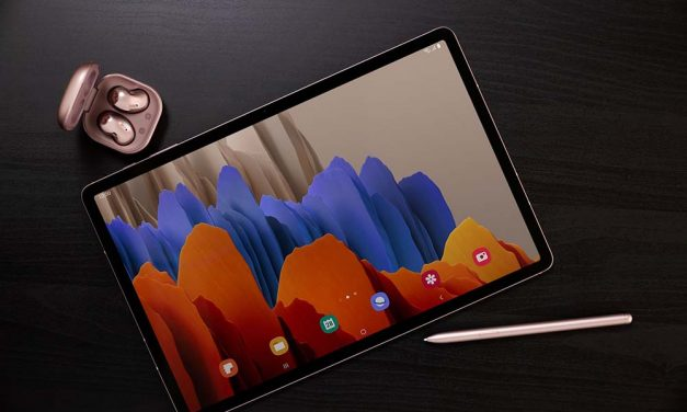Galaxy Tab S7|S7+: novi Samsung tableti za posao i zabavu
