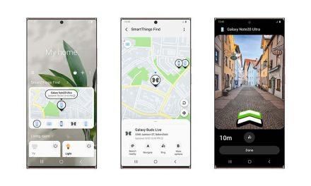 Samsung predstavlja SmartThings Find, novi način za brzo i jednostavno lociranje Galaxy uređaja