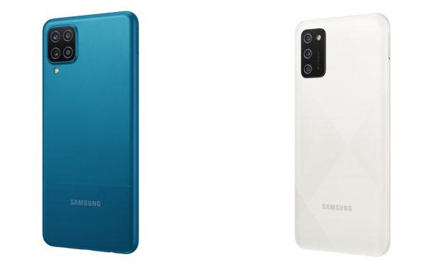 Uskoro stižu Galaxy A12 i Galaxy A02s – premijum telefoni po odličnim cijenama