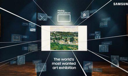Virtuelna izložba najčuvenijih nestalih remek-djela