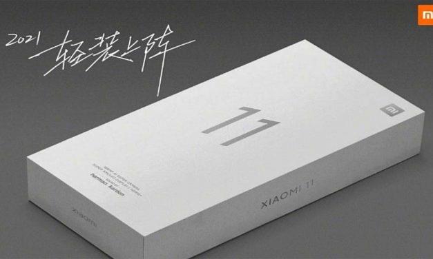 Xiaomi Mi 11 neće sadržati punjač u pakovanju