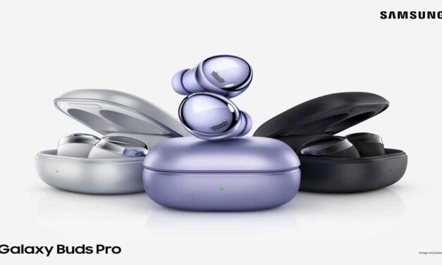 Upoznajte Galaxy Buds Pro: Epski zvuk u svakom trenutku