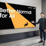 Vizija budućnosti: Samsung predstavio poslednje inovacije na sajmu potrošačke elektronike CES 2021
