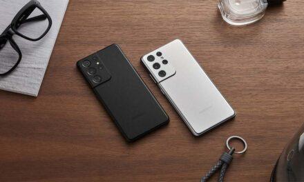 Evolucija kamere Samsung Galaxy S serije