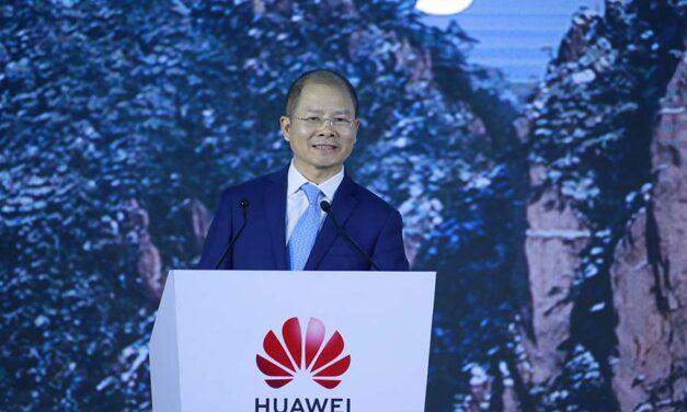 Čuli ste za 5G, ali da li znate šta je 5.5G? Huawei predstavio pet strateških ciljeva za naredni period