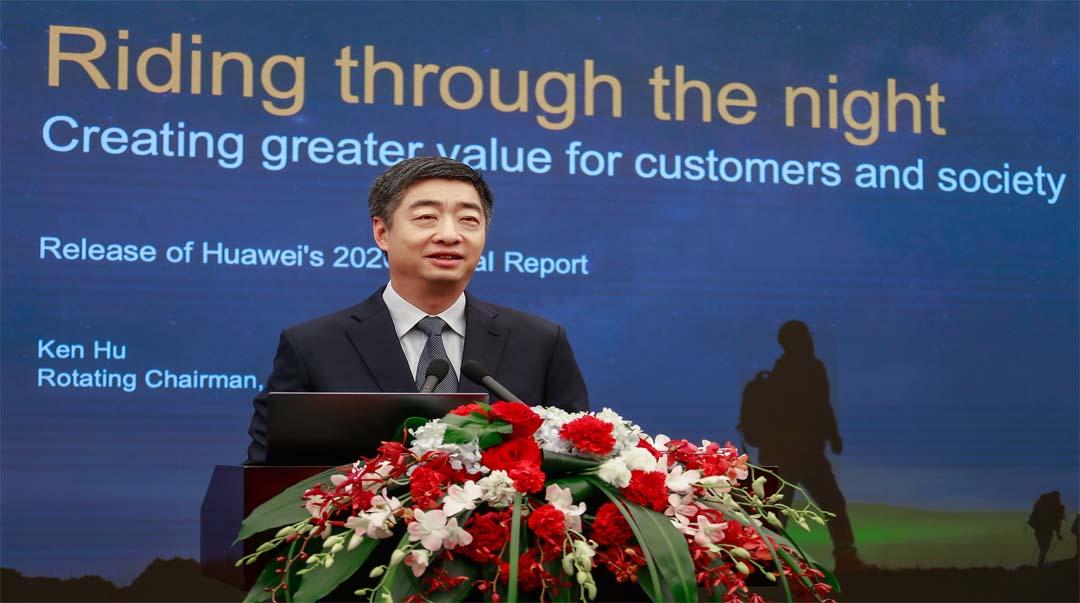 Huawei 5G mreža zauzela prvo mjesto prema korisničkom iskustvu operatera