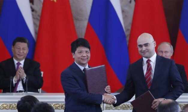 MTS i Huawei pokrenuli komercijalno 5G iskustvo u Moskvi