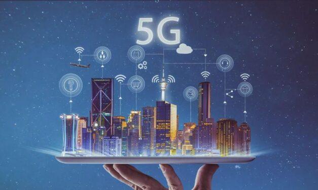 U Kini je otvoreno više od milion 5G habova