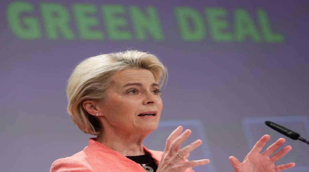 Evropska komisija: Digitalizacija je alat za borbu protiv klimatskih promjena