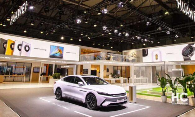 Huawei potpisao ugovor sa VolksVagenom