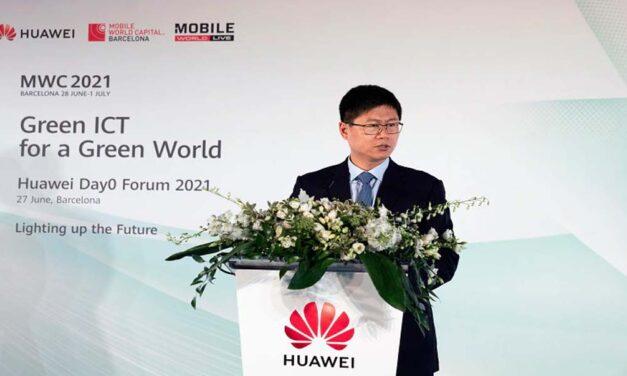 Plan kompanije Huawei – Novim tehnologijama do nulte emisije štetnih gasova