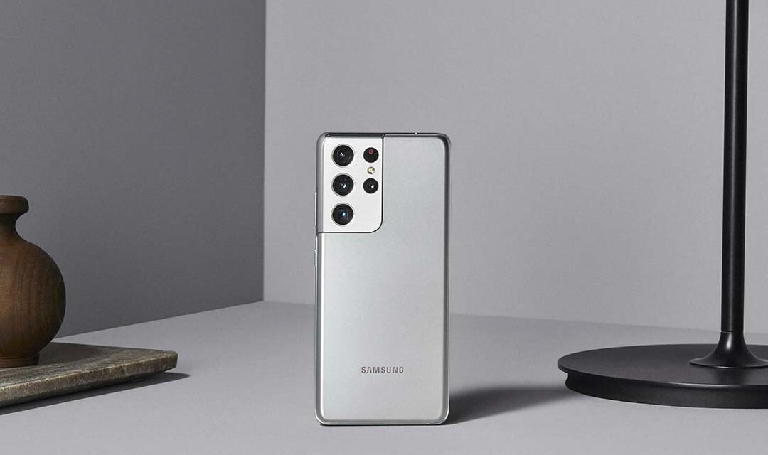 Samsung Galaxy S21 Ultra 5G osvojio nagradu Global Mobile Awards za najbolji pametni telefon tokom MWC-a 2021. godine