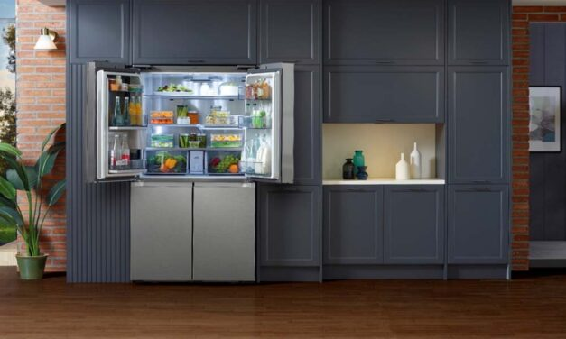 Dizajn kao glavna odlika kućnih aparata nove ere
