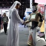 Nacionalni program za vještačku inteligenciju počeo u UAE