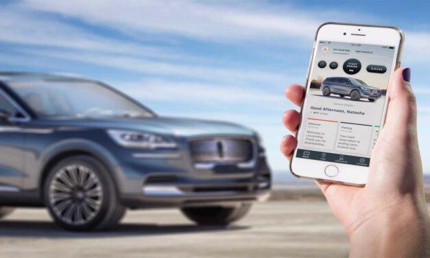 Otkrivamo kako vaš mobilni telefon može da otključa automobil