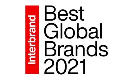 Samsung Electronics – jedan od pet najboljih globalnih brendova na Interbrand listi