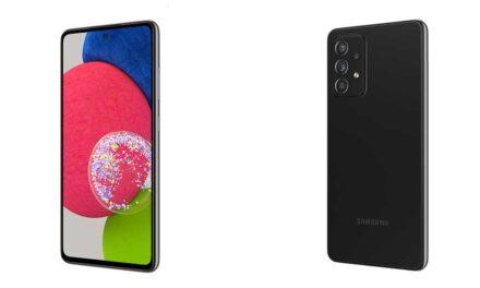 Samsung Galaxy A52s 5G predstavlja zaokruženu A priču!